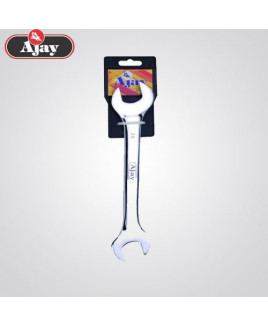 Ajay 6x7 mm Double Open Ended Jaw Spanner-A-100