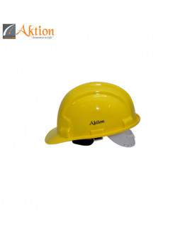 AKTION Nape Type Safety Helmet-AK H01