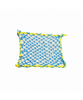 Alko Plus 2 mm Double Cord Safety Net-APS N1 (Pack Of 3)