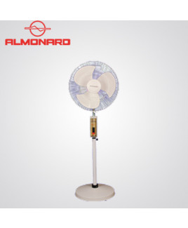 "Almonard 16"" Pedestal Fan High Speed"