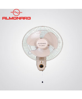 "Almonard 12"" Wall Fan High Speed"