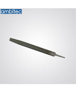 DE-NEERS 250 mm Half Round File-With Separate Handle