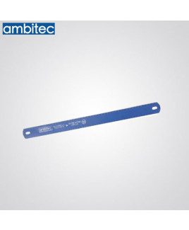 Ambitec 1x12x24TPI mm Hacksaw Blade Double Side -No. 68