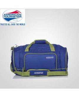 American Tourister 60 cm X Cite-1 Blue/Turq Non-Wheel Duffle-19W-006