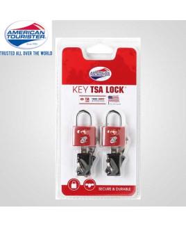 American Tourister TSA Key Lock-Z19-004