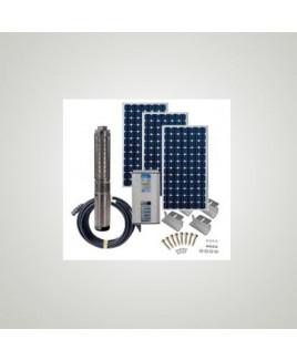 Amulya 3 HP Solar Pump-AGES3SS15-30