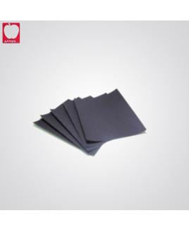 Apples Tree Grit Size 400 Latex Waterproof Emery Paper(Pack of-500)