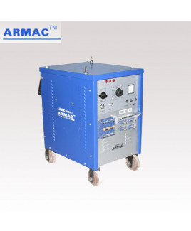 Armac Heavy Duty 2 Lines Of 3 Phase Regulator Type AC Arc Welder-AXU-600 AC