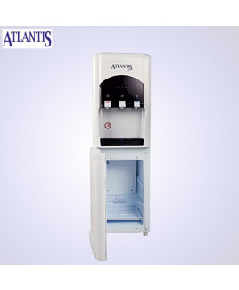 Atlantis Xtra Floor Standing With Cooling Cabinet