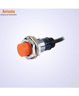 Autonics 8 mm Sensing Distance Cylindrical Type Inductive Proximity Sensor-PR18-8DN2