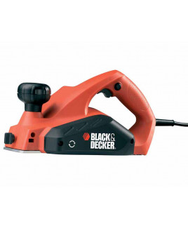 Black & Decker 650 W Rebating Planer-KW712