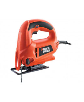 Black & Decker 450 W Jig Saw-KS700PE