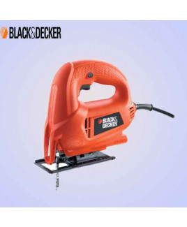 Black & Decker 60 mm Wheel Diameter Jig Saw-KS600pe