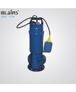 Blair Single Phase 0.75 HP Sewage Submersible Pump-CSVP 10-7-0.55