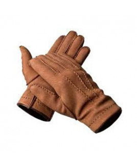 Booster Leather Hand Glove