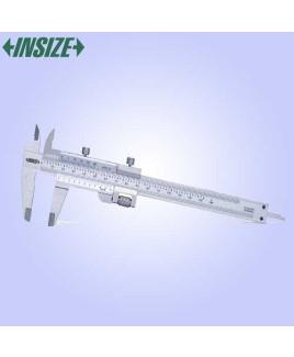 "Insize 0-180mm/0-7"" Vernier Caliper-1233-180"