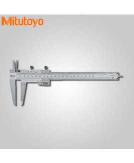 Mitutoyo 0 - 180mm Mechanical Vernier Caliper - 532-120