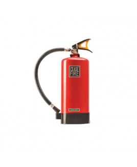 Ceasefire ABC Powder MAP 90 Fire Extinguisher (4Kg)