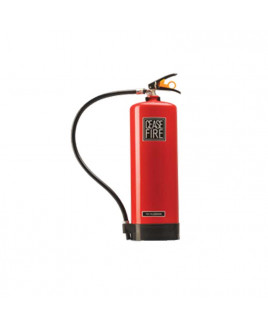 Ceasefire ABC Powder MAP 90 Fire Extinguisher (6Kg)
