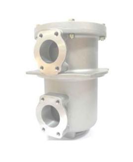 Hydroline 100 LPM 10µ Return Line Filter-CFR-025