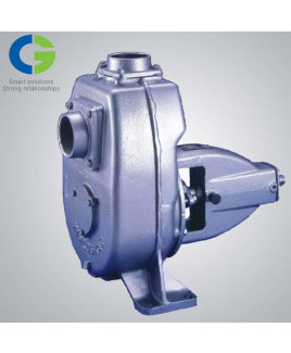 Crompton Greaves Three Phase 7.5 HP Dewatering Monoblock Pump-DWMQ7.52