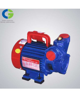 Crompton Greaves Single Phase 1 HP 25X25 MM Self Priming Pump-Mini Master I