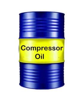 MAK COMPRESSOR Oil 68 -210 Ltr.