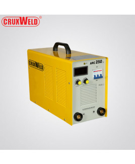 Cruxweld  Single Phase Arc Welding Machine-CMM-ARC251i