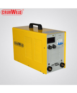 Cruxweld 12.8KVA 3 Phase Arc Welding Machine-CMM-ARC300i
