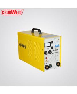 Cruxweld 8.4KVA 3 Phase MIG Welding Machine-CWM-MIG250i