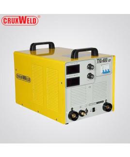 Cruxweld 17KVA 3 Phase TIG Welding Machine-CTW-TIG400i