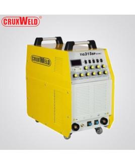 Cruxweld 8.7KVA 3 Phase TIG Welding Machine-CTW-TIG315 AC/DC