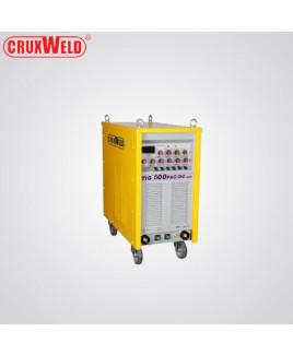 Cruxweld 24KVA 3 Phase TIG Welding Machine-CTW-TIG500 AC/DC