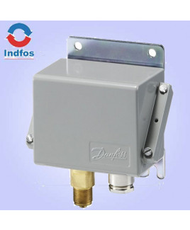Danfoss KPS Heavy Duty Pressure Switches-KPS45
