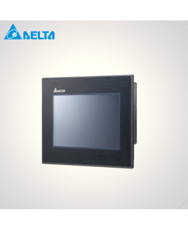 Delta 7.0 inches Touchscreen HMI-DOP-B07S415