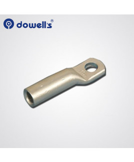 Dowells 6-5mm² Aluminium Tube Terminals Long Barrel-ALS-558