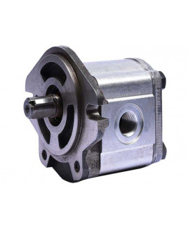 Eaton 12.3 cc/rev 210 Bar External Gear Pump-GD5-12-G1-9-F-F-R-2