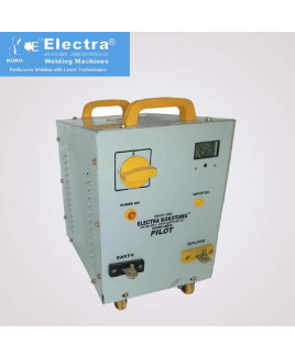 Electra MLR Double Holder Transformer Based Welding Machine-380A