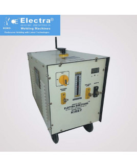 Electra Kirby Double Holder Transformer Based Welding Machine-600A