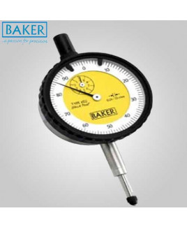 Baker 10mm Plunger Type Dial Gauge-56-K05