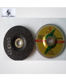 Golden Drill 4 Inch DC Grinding Wheel (Pack Of 25)