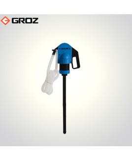 Groz 500 ml/stroke Plastic Lever Pump-PLP/02