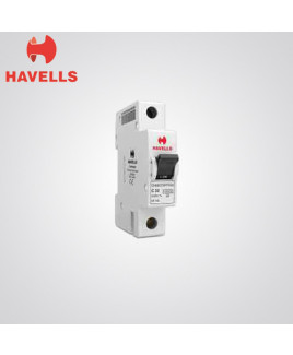Havells Single Pole 0.5-5A MCB-DHMGCSPF0x5-005