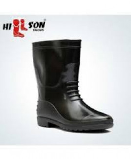 Hillson Size-5 Gumboot Double Density Safety  Shoe-Don