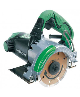 Hitachi 1320 W 11500 RPM 110 mm Cutter-CM4SB2