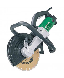 Hitachi 2400 W 305 mm 5000 RPM Cutter-CM12Y