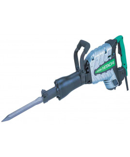Hitachi 1340 W 1400 RPM Demolition Hammer Drill-H65SB2