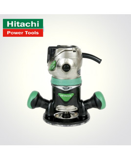 Hitachi 2.5 HP Fixed Base Router-M12SC