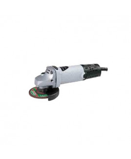 Hitachi 715 W 12000 RPM Mini Grinder-PDA100M