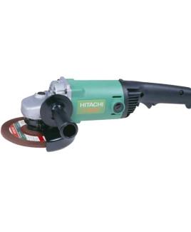 Hitachi 1200 W 8500 RPM Large Angle Grinder-G15SA2テあ